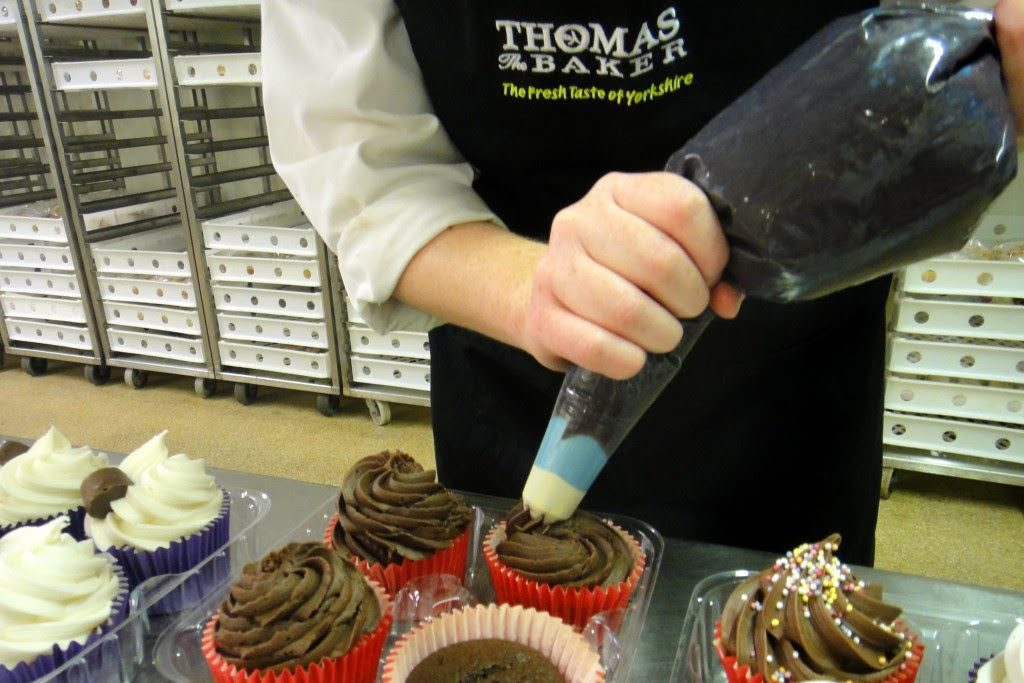 Job Opportunities at Thomas the Baker