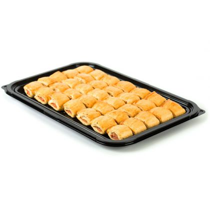 Party Sausage Rolls Platter